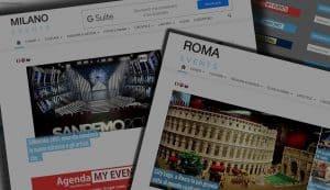 Advertising E-City Group Srl Milano