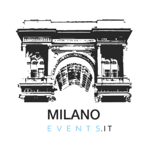 MilanoEvents.IT LOGO