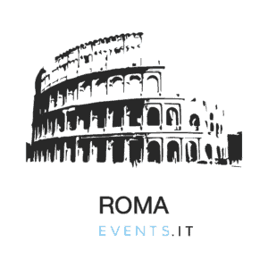 RomaEvents.it LOGO