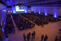 Organizzazione Eventi & Congressi Milano E-City Group