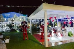 evento aziendale milano festa di natale